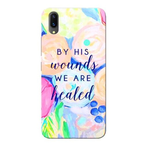 We Healed Vivo X21 Mobile Cover