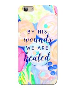 We Healed Vivo Y53i Mobile Cover
