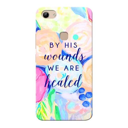 We Healed Vivo Y83 Mobile Cover