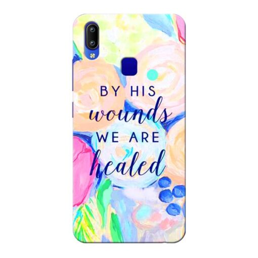 We Healed Vivo Y95 Mobile Cover