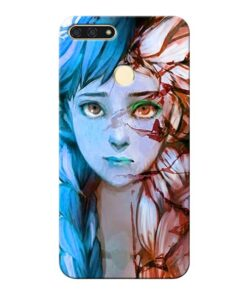 Anna Honor 7A Mobile Cover