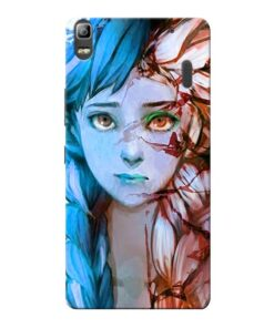 Anna Lenovo K3 Note Mobile Cover