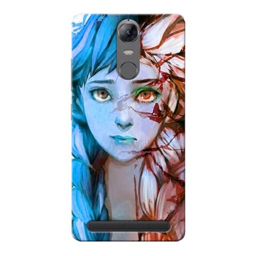 Anna Lenovo Vibe K5 Note Mobile Cover
