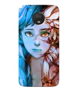 Anna Moto E4 Plus Mobile Cover