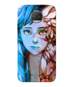 Anna Moto G5s Plus Mobile Cover