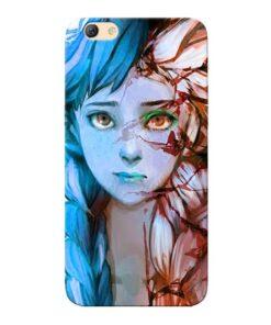 Anna Oppo F3 Mobile Cover