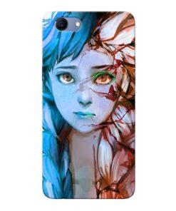 Anna Oppo Realme 1 Mobile Cover