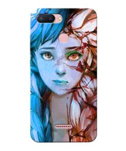 Anna Xiaomi Redmi 6 Mobile Cover