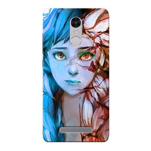 Anna Xiaomi Redmi Note 3 Mobile Cover
