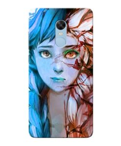 Anna Xiaomi Redmi Note 4 Mobile Cover
