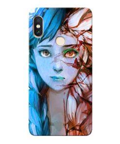 Anna Xiaomi Redmi Note 5 Pro Mobile Cover