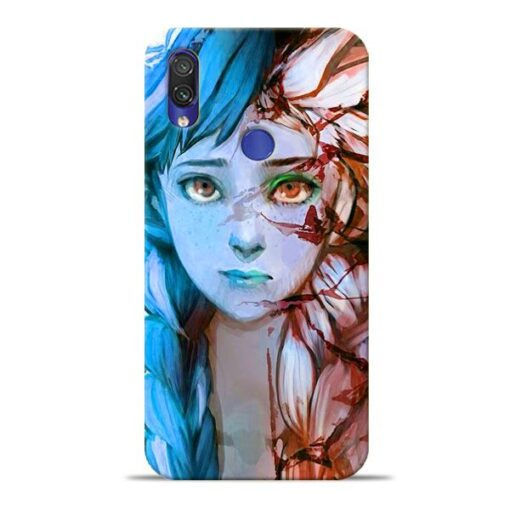 Anna Xiaomi Redmi Note 7 Mobile Cover
