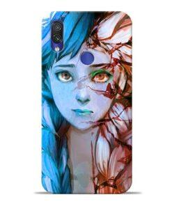 Anna Xiaomi Redmi Note 7 Pro Mobile Cover
