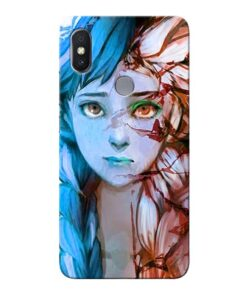 Anna Xiaomi Redmi S2 Mobile Cover