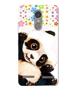 Baby Panda Lenovo K6 Power Mobile Cover