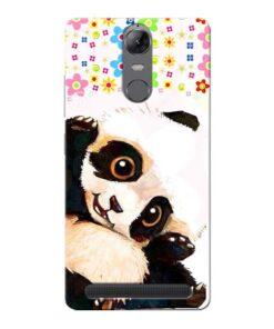 Baby Panda Lenovo Vibe K5 Note Mobile Cover