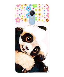 Baby Panda Xiaomi Redmi Note 4 Mobile Cover