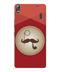 Beard Style Lenovo K3 Note Mobile Cover