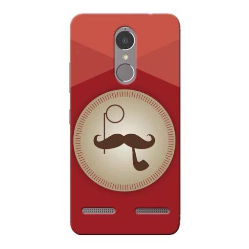 Beard Style Lenovo K6 Power Mobile Cover