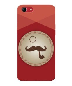 Beard Style Oppo A83 Mobile Cover