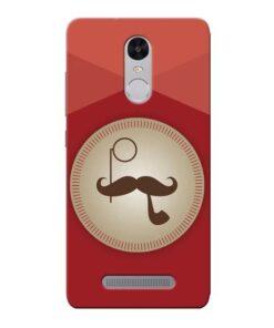Beard Style Xiaomi Redmi Note 3 Mobile Cover