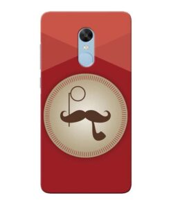 Beard Style Xiaomi Redmi Note 4 Mobile Cover