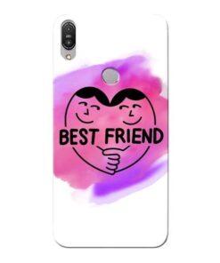 Best Friend Asus Zenfone Max Pro M1 Mobile Cover