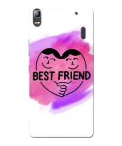 Best Friend Lenovo K3 Note Mobile Cover