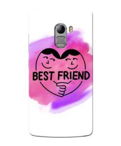 Best Friend Lenovo Vibe K4 Note Mobile Cover