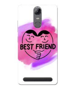 Best Friend Lenovo Vibe K5 Note Mobile Cover