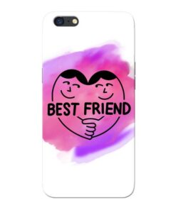 Best Friend Oppo A71 Mobile Cover
