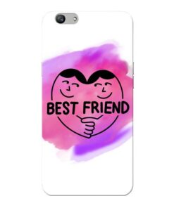 Best Friend Oppo F1s Mobile Cover