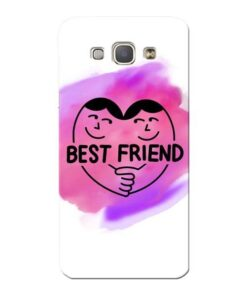 Best Friend Samsung Galaxy A8 2015 Mobile Cover