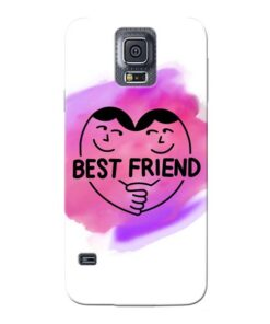 Best Friend Samsung Galaxy S5 Mobile Cover