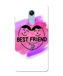 Best Friend Xiaomi Redmi Note 4 Mobile Cover