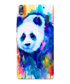 Blue Panda Lenovo K3 Note Mobile Cover