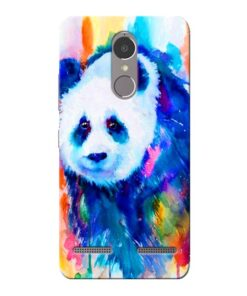 Blue Panda Lenovo K6 Power Mobile Cover