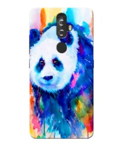 Blue Panda Lenovo K8 Plus Mobile Cover