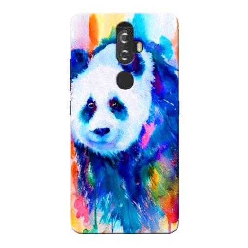 Blue Panda Lenovo K8 Plus Mobile Cover