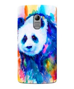 Blue Panda Lenovo Vibe K4 Note Mobile Cover