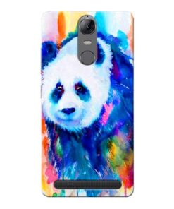 Blue Panda Lenovo Vibe K5 Note Mobile Cover