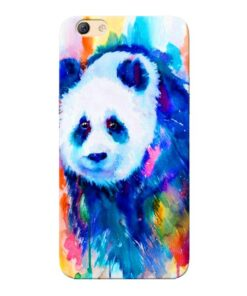 Blue Panda Oppo F3 Mobile Cover