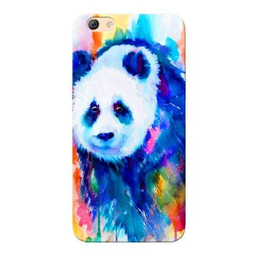 Blue Panda Oppo F3 Mobile Cover