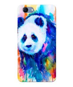 Blue Panda Oppo Realme 1 Mobile Cover