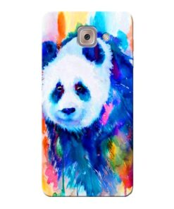 Blue Panda Samsung Galaxy J7 Max Mobile Cover