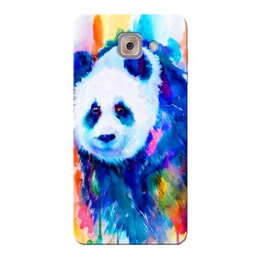 Blue Panda Samsung Galaxy J7 Max Mobile Cover