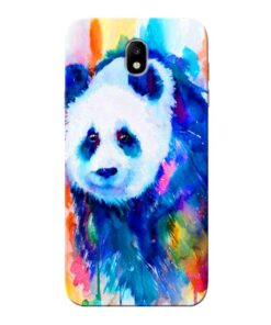 Blue Panda Samsung Galaxy J7 Pro Mobile Cover