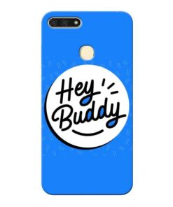 Buddy Honor 7A Mobile Cover