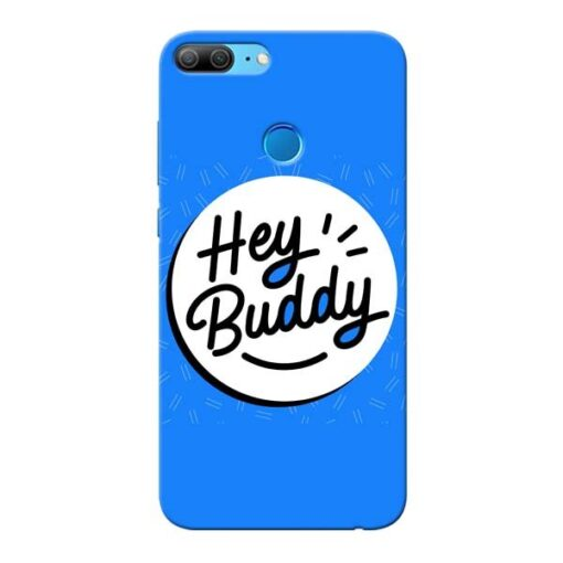 Buddy Honor 9 Lite Mobile Cover