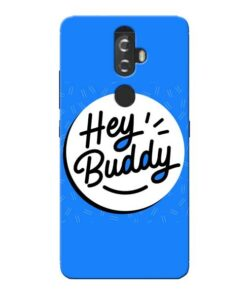 Buddy Lenovo K8 Plus Mobile Cover